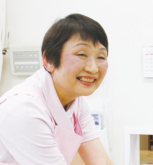 武井千代子