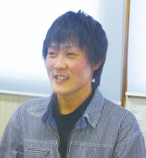 青木 翔吾